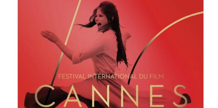 """Claudia Cardinale réagit à la """"fausse polémique"""" sur l'affiche du Festival de Cannes"""