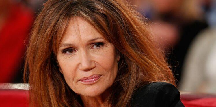 Clémentine Célarié : deux ans après le suicide de son compagnon, elle remonte la pente
