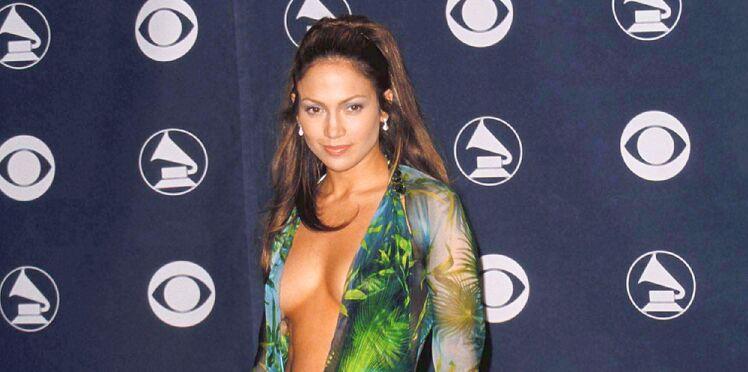 Comment une image de Jennifer Lopez a révolutionné Google