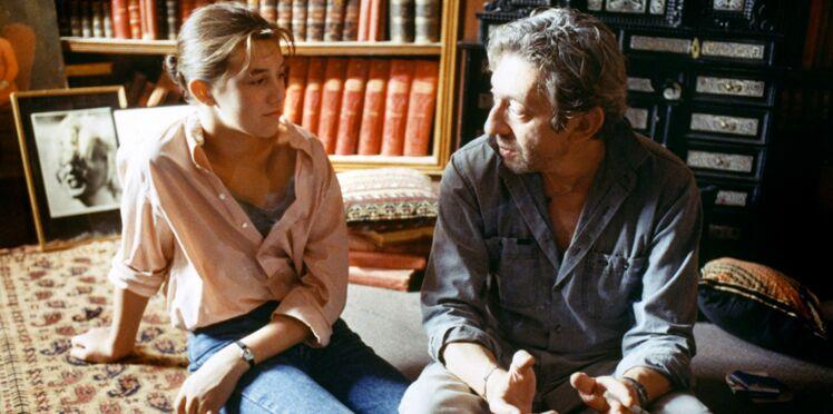 Comment Serge Gainsbourg a sorti sa fille Charlotte d'une histoire d'amour toxique