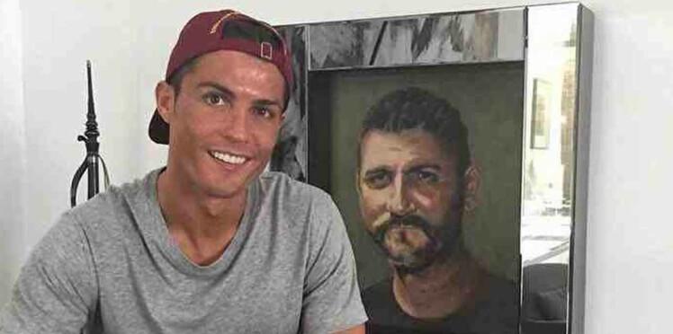 Cristiano Ronaldo : un deuxième bébé mais toujours pas de maman ?