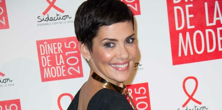 Cristina Cordula endeuillée, son vibrant hommage à sa meilleure amie