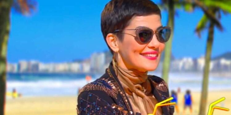 Cristina Cordula se lâche: ses confidences sexuelles