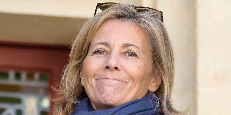 """Le """"scandaleux"""" salaire de Claire Chazal déchaîne les critiques"""