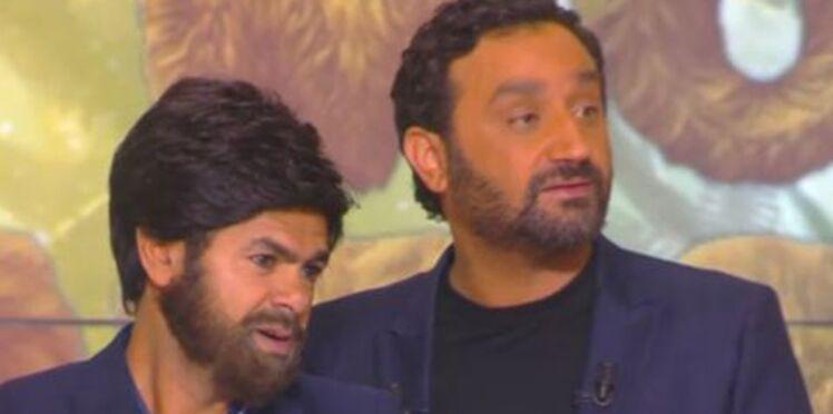 Cyril Hanouna : en pleine tourmente, Jamel Debbouze lui apporte son soutien