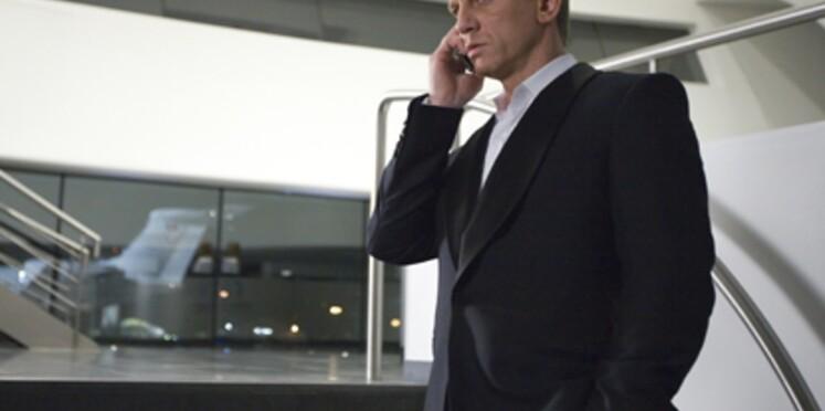 """Daniel Craig jouera dans le remake de """"Millénium"""""""