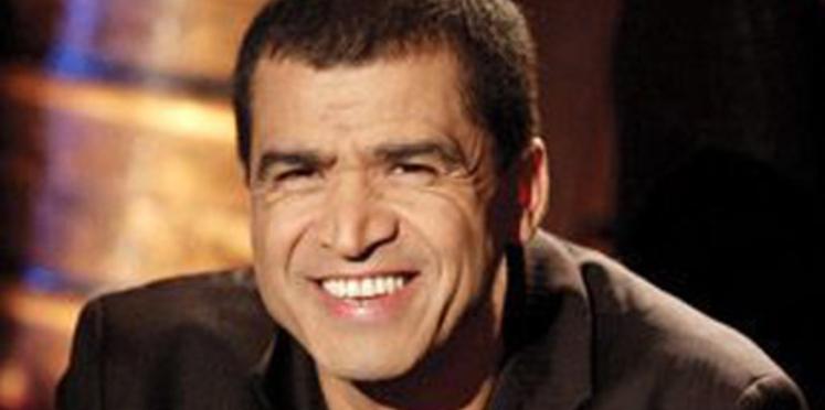 Daniel Picouly sur France 2