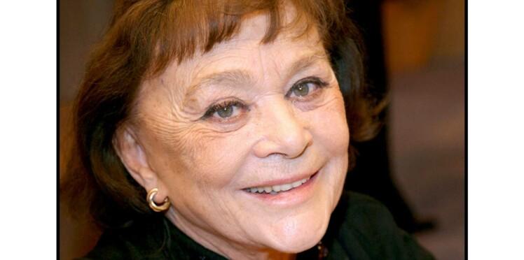 Danièle Delorme : madame le Proviseur est décédée
