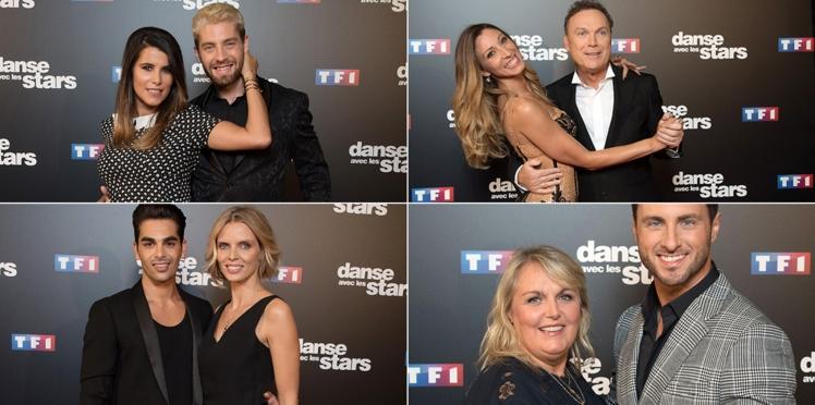 Danse avec les stars 7 : découvrez le casting enfin au complet