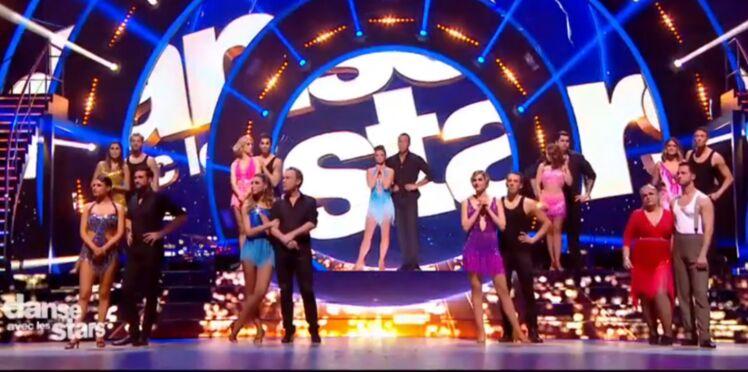 Certains danseurs de Danse avec les stars sur TF1 sont-ils favorisés?