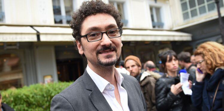 David Foenkinos : après le Renaudot, le Goncourt des Lycéens.