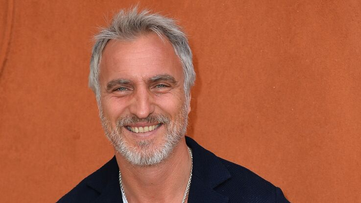 David Ginola aux commandes de La France a un incroyable talent