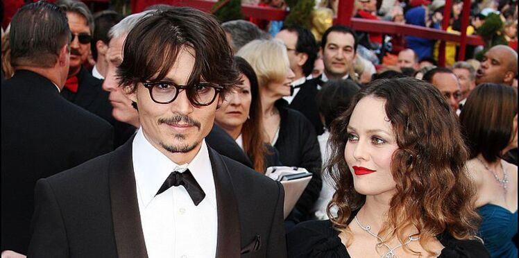 Découvrez Jack, le fils de Vanessa Paradis et Johnny Depp