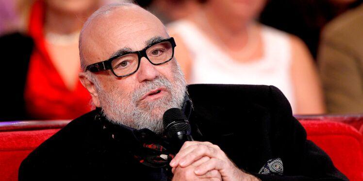 Le chanteur Demis Roussos est mort