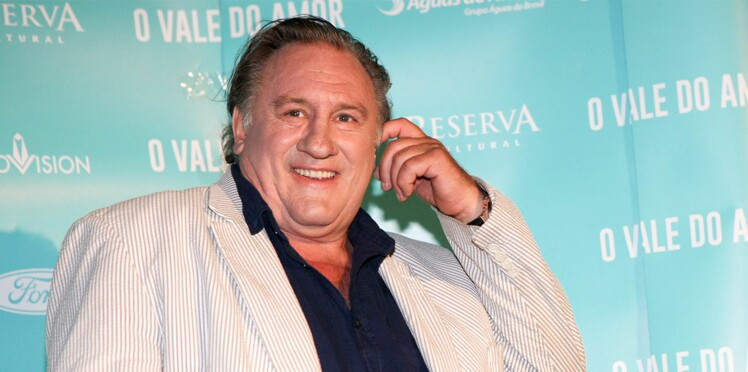 Depardieu critique (encore) la France