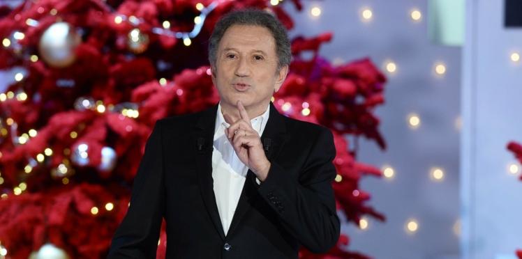 Décidément ! Michel Drucker prépare lui aussi son départ de France 2