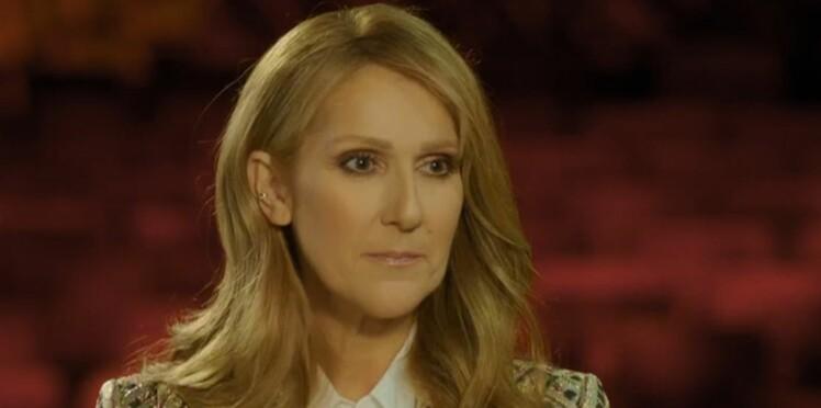 Les derniers mots et baiser de Céline Dion à René Angélil mourant
