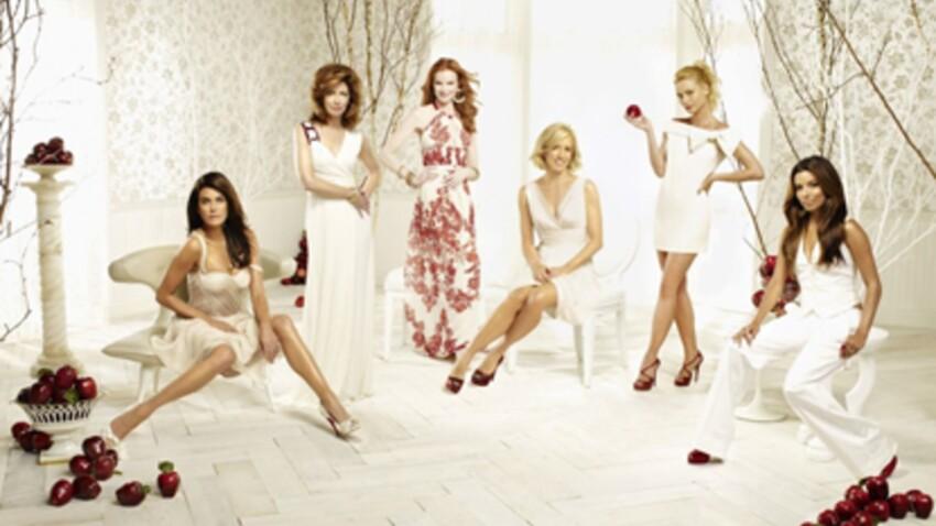 Desperate Housewives s'arrêterait après sa 8e saison