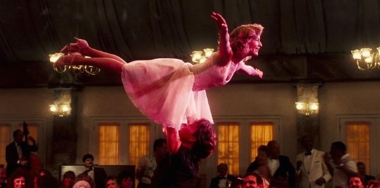 Dirty Dancing : le secret du porté enfin révélé