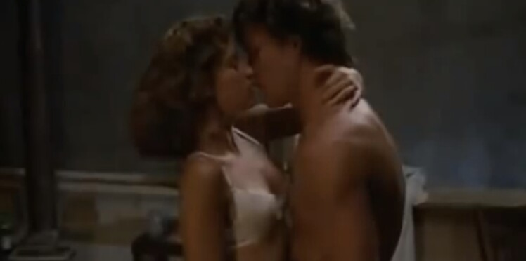 Dirty dancing : découvrez la scène ultra torride censurée du film !