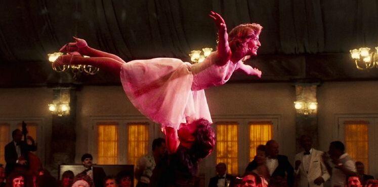 """""""Dirty Dancing"""", la série bientôt sur TF1 !"""