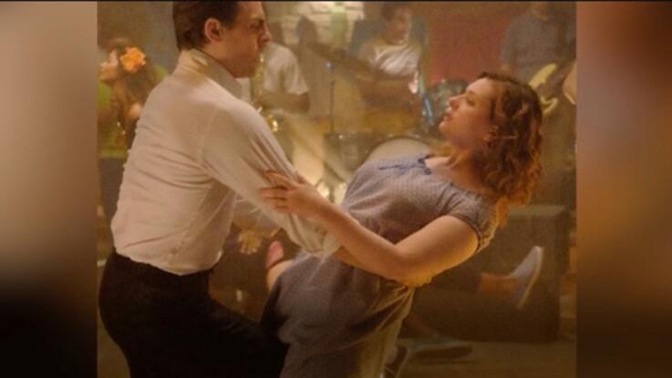 Les premières images du remake de Dirty Dancing enfin dévoilées (et on ne s'attendait pas à ça...)