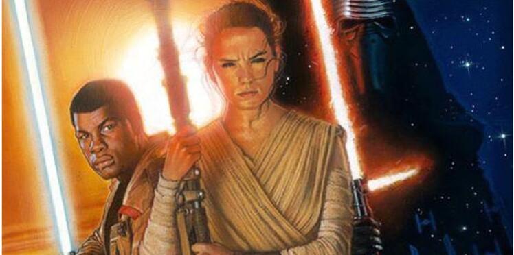 Disney s'envole à la conquête de Star Wars