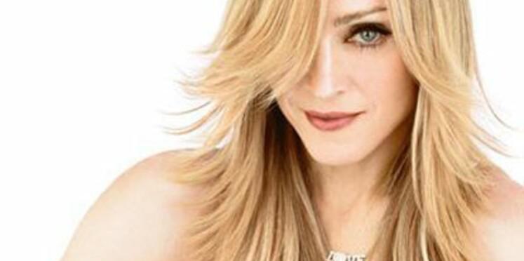 Madonna et Guy Ritchie : ils divorcent