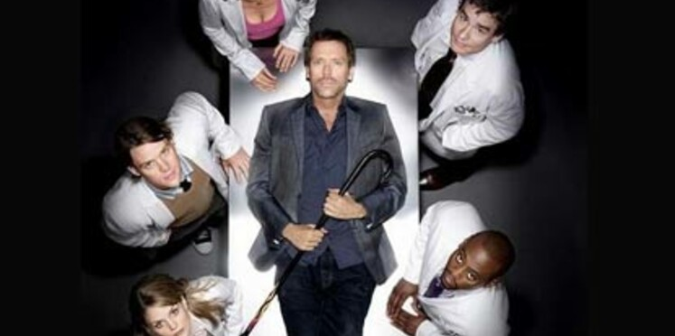 Docteur House en Prime Time