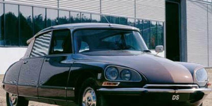 Citroën envisage de relancer la DS