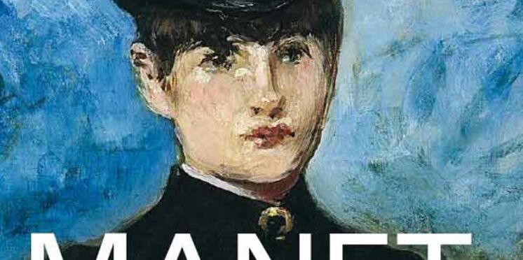 Le musée d'Orsay explore l'oeuvre d'Edouard Manet