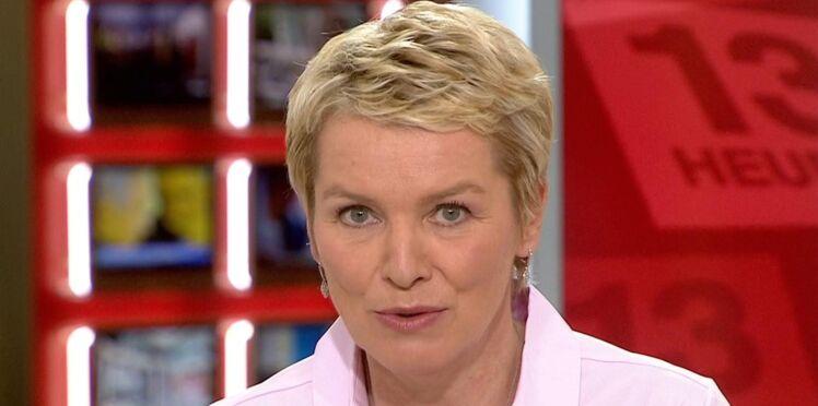 Élise Lucet quitte le 13h de France 2 pour une autre émission