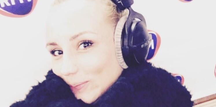 Elodie Gossuin: l'ex Miss France draguée par un célèbre acteur américain!