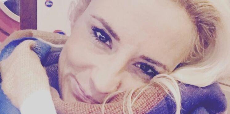 Elodie Gossuin a peur que ses filles participent à Miss France