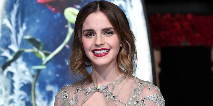 Emma Watson pose seins nus… et fait polémique