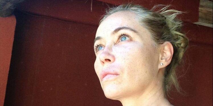 Emmanuelle Béart se dévoile sans maquillage sur Twitter !