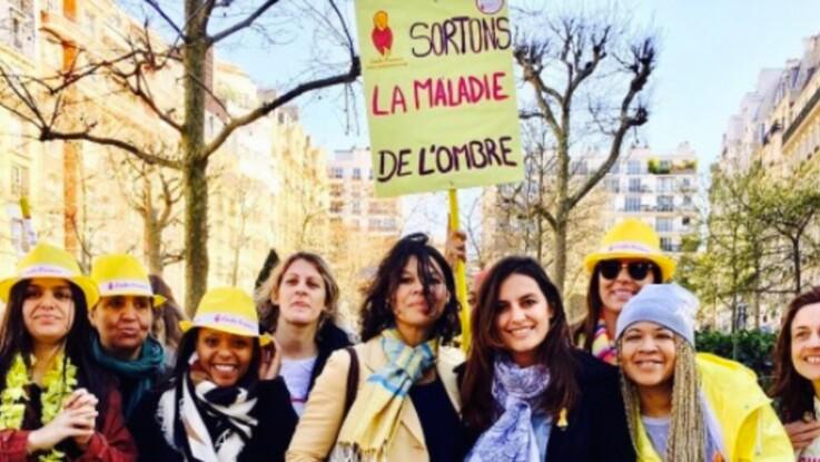 Endométriose: Laëtitia Milot est sortie de l'hôpital