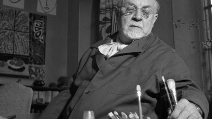 Expo Matisse : plus de 5000 visiteurs par jour, des nocturnes supplémentaires