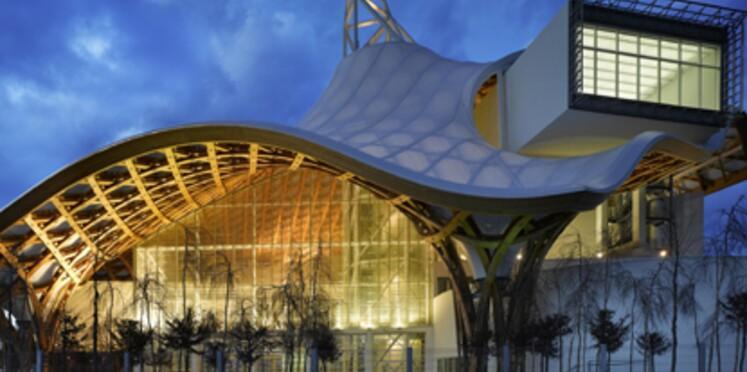 Entrée gratuite au Centre Pompidou de Metz