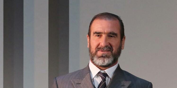 """Eric Cantona dans """"Victor"""" : aussi à l'aise sur les planches que sur le terrain"""