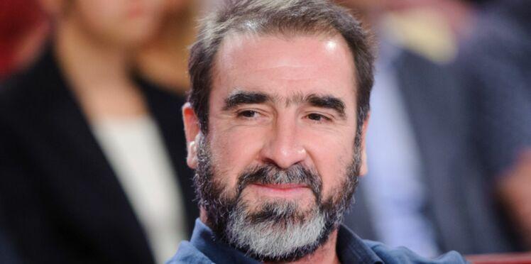 Eric Cantona tient parole pour les réfugiés