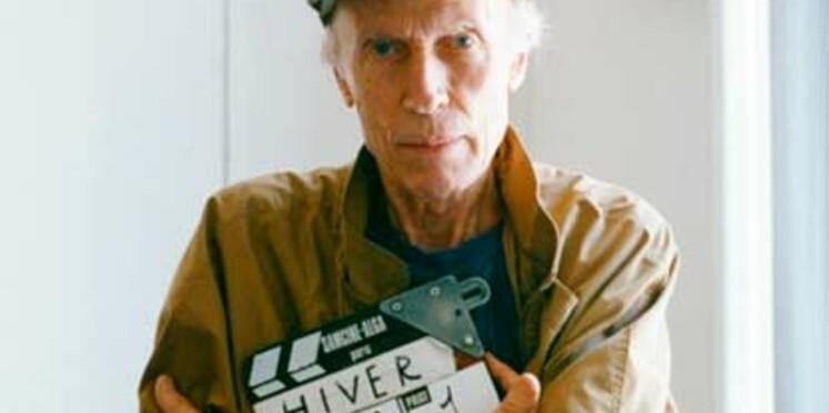Le cinéaste Éric Rohmer est mort