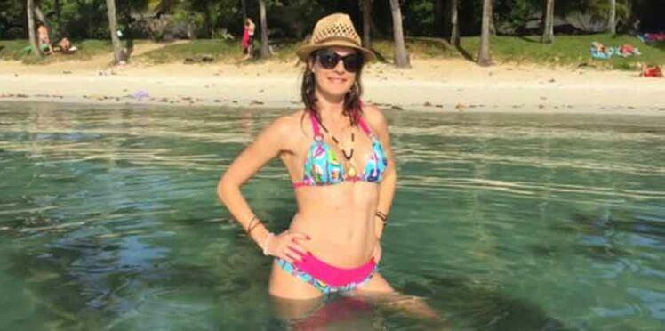 Photo : Eve Angeli topless et sans complexe!
