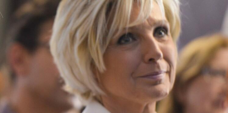 Mort de son mari : une absence prolongée et un bien triste anniversaire pour Evelyne Dhéliat