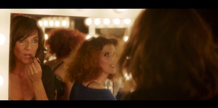 """Exclusif : extrait du film """"De plus belle"""" avec Florence Foresti"""