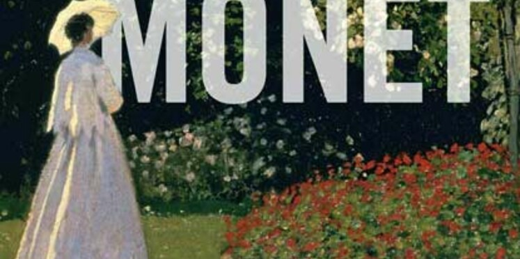 A ne pas rater, l'exposition Monet