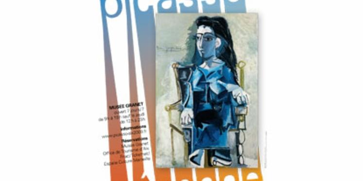 Exposition Picasso Cézanne à Aix