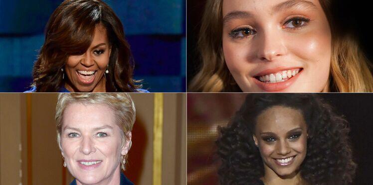 Ces femmes qui ont marqué l'année 2016