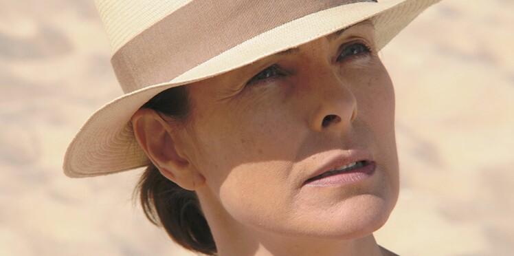 Festival de Cannes : Carole Bouquet membre du jury 2014