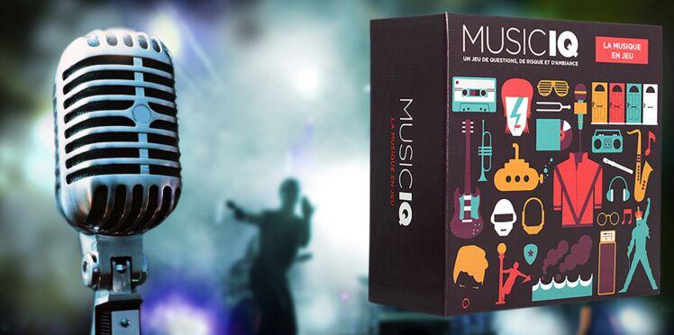 Fête des pères : Music IQ, un cadeau intelligent et musical